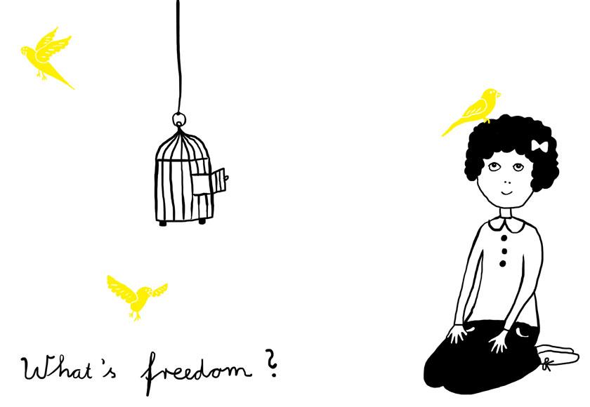 Was ist Freiheit?